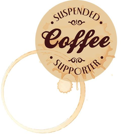 Suspended Coffe