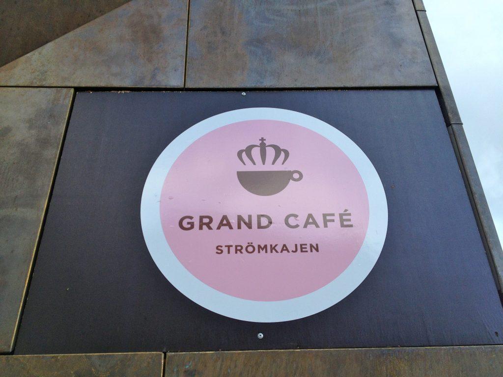 Robbans bästa besöker: Grand Café