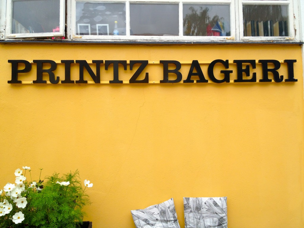 Robbans bästa besöker: Printz Bageri