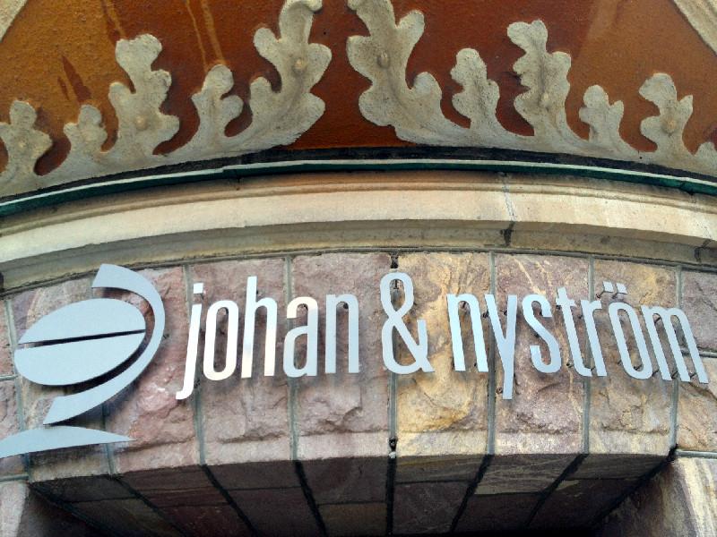Robbans bästa besöker: Johan & Nyström