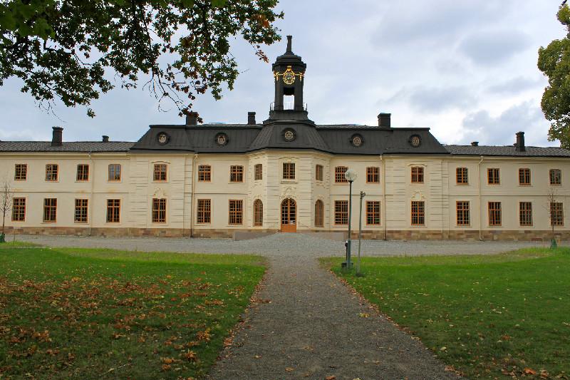 Robbans bästa besöker: Svartsjö Slottscafé