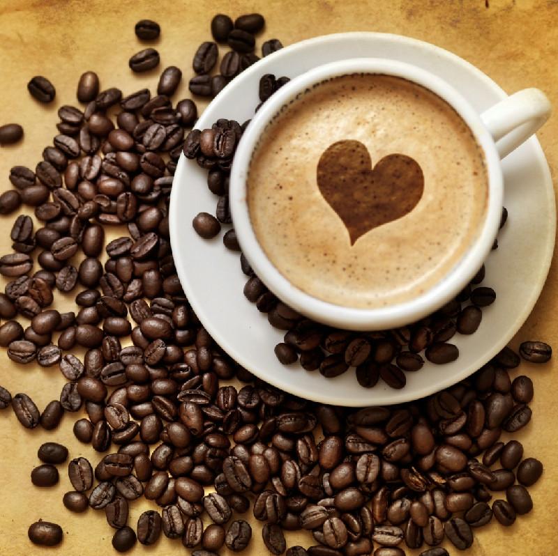 Fira internationella kaffedagen