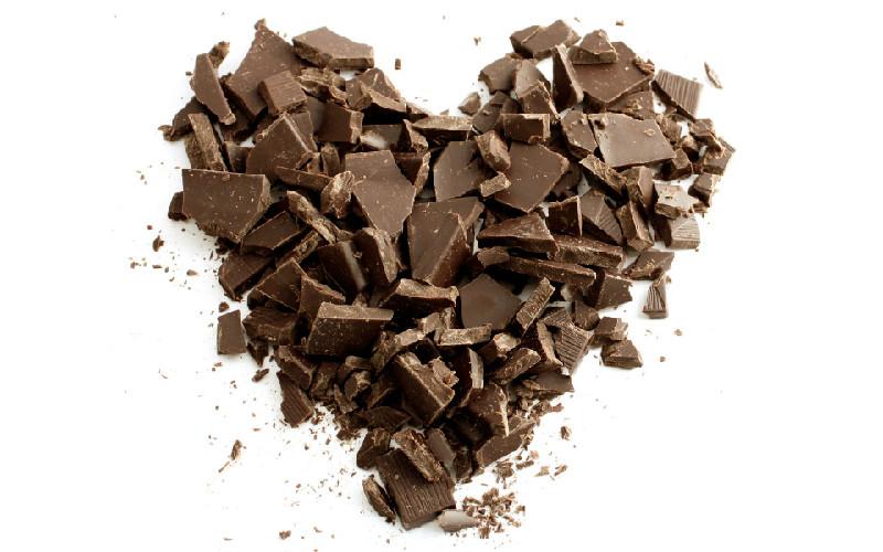 Nu är det dags för årets chokladfestival