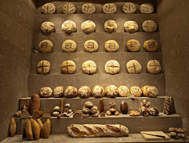 Häftiga bagerier och konditorier i världen – Blé Bakery