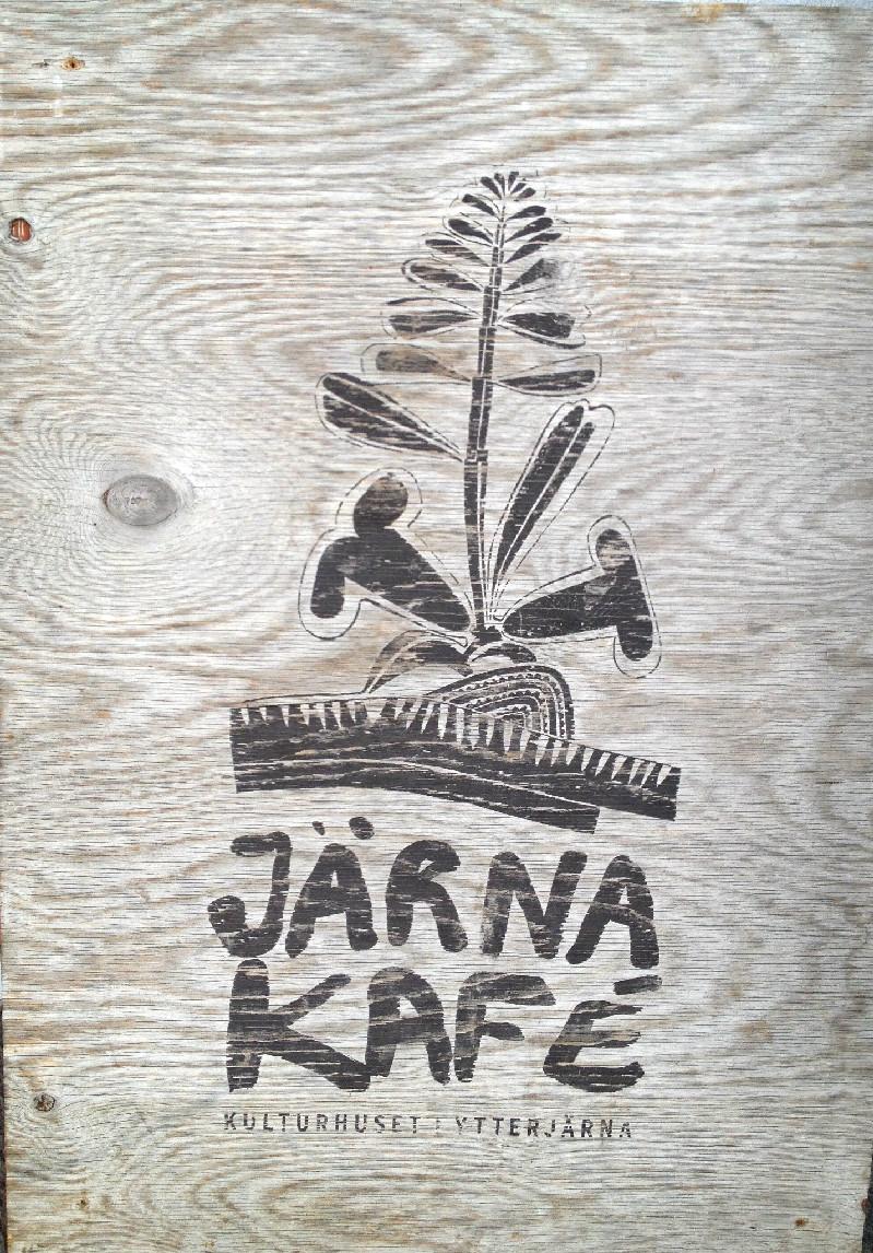 Robbans bästa besöker: Järna Kafè