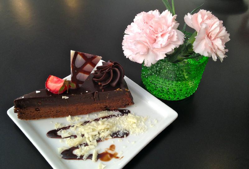 Robbans bästa besöker: Karla Café