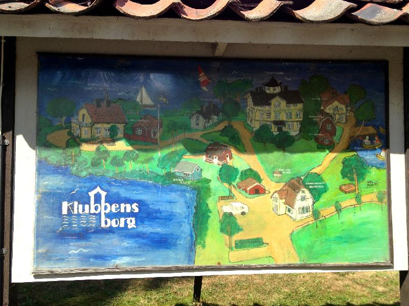 Robbans bästa besöker: Cafè Uddvillan