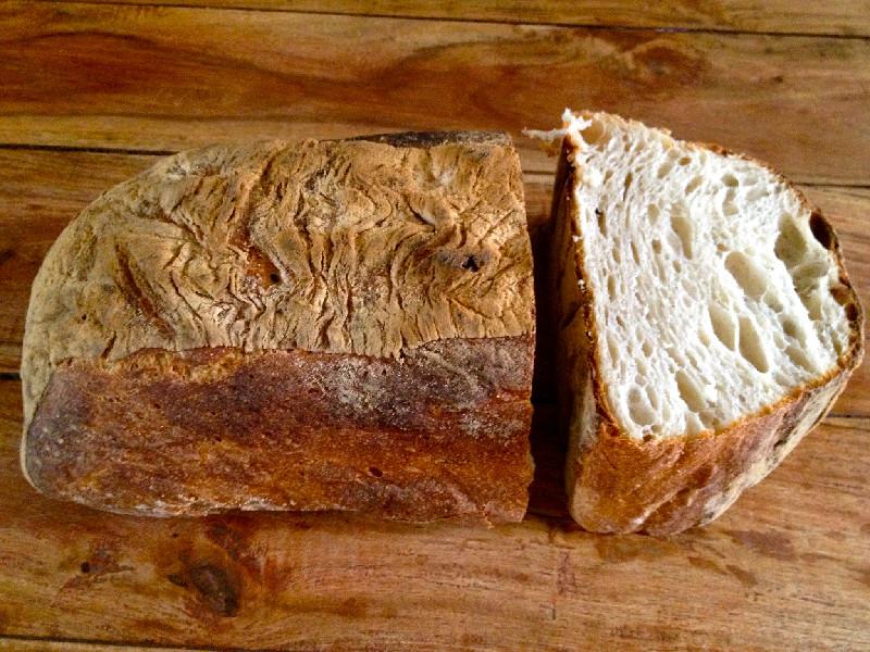 Dagens inköpta bröd från Kringelgården