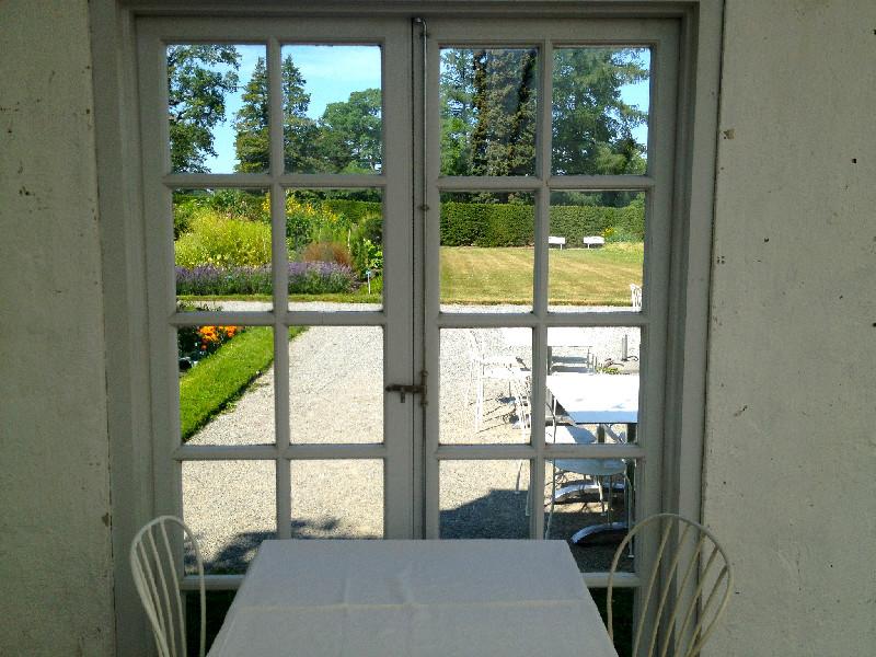 Robbans bästa besöker: Gamla Orangeriet Restaurang & Café