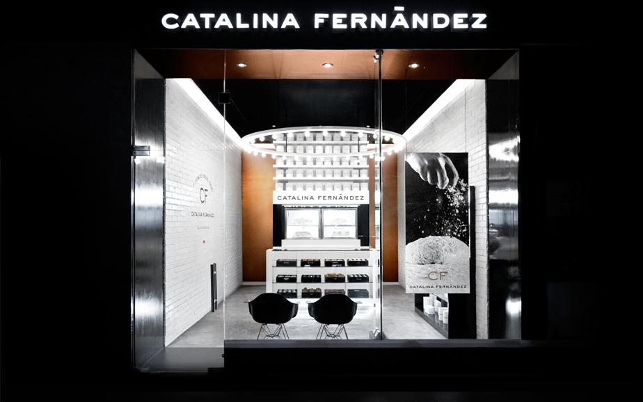 Häftiga bagerier och konditorier i världen: Catalina Fernandez Bakery