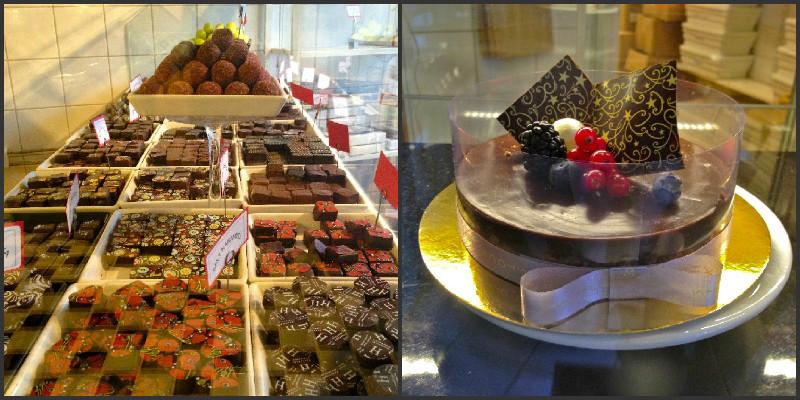 handgjord choklad stockholm