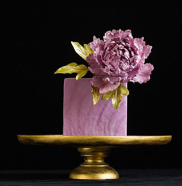 Veckans blogg: Lina Veber Cake