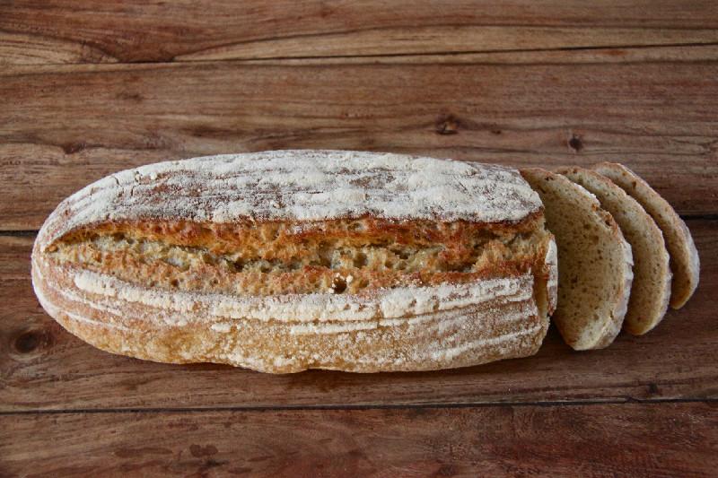 Italienskt lantbröd från Taverna Brillo