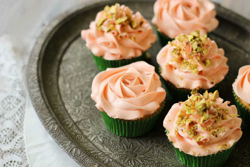 Veckans blogg: Heavenly Cupcake