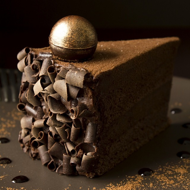 Dagens bild – Chocolategrid