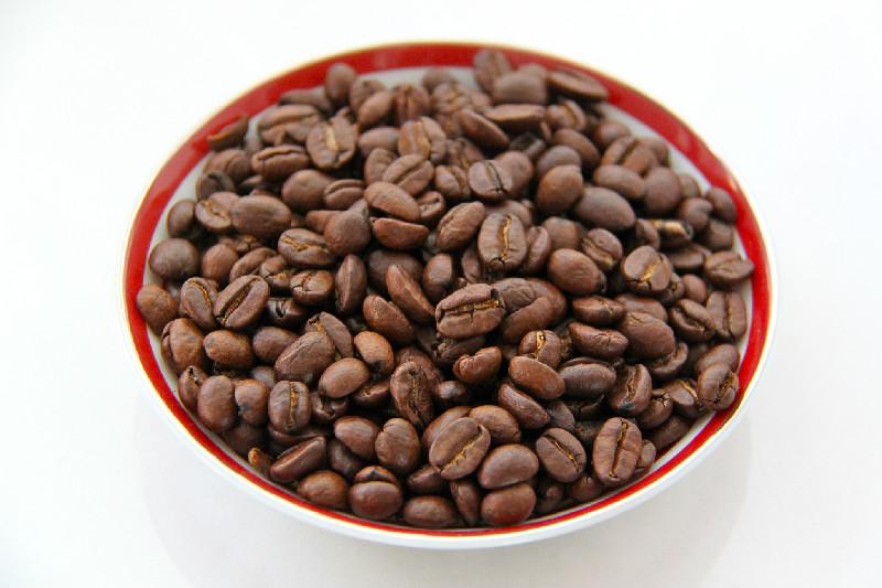 Kaffe från J.Merthos