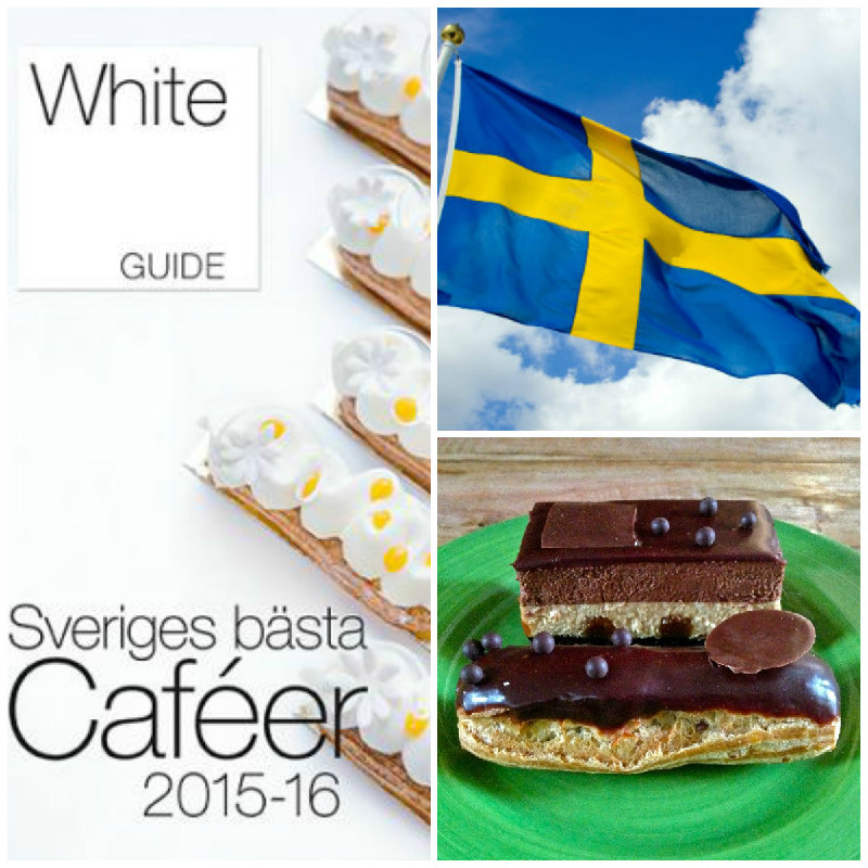 White Guide Cafè 2015-16