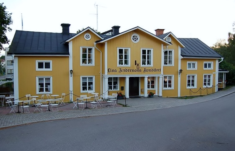 Elsa Anderssons konditori