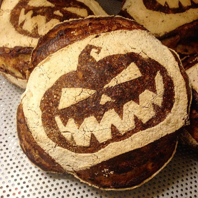 Dagens bild – Artisan Bread