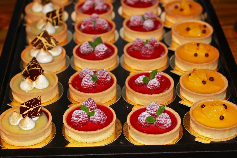 Desserttrender 2016 – läs konditorernas spaningar