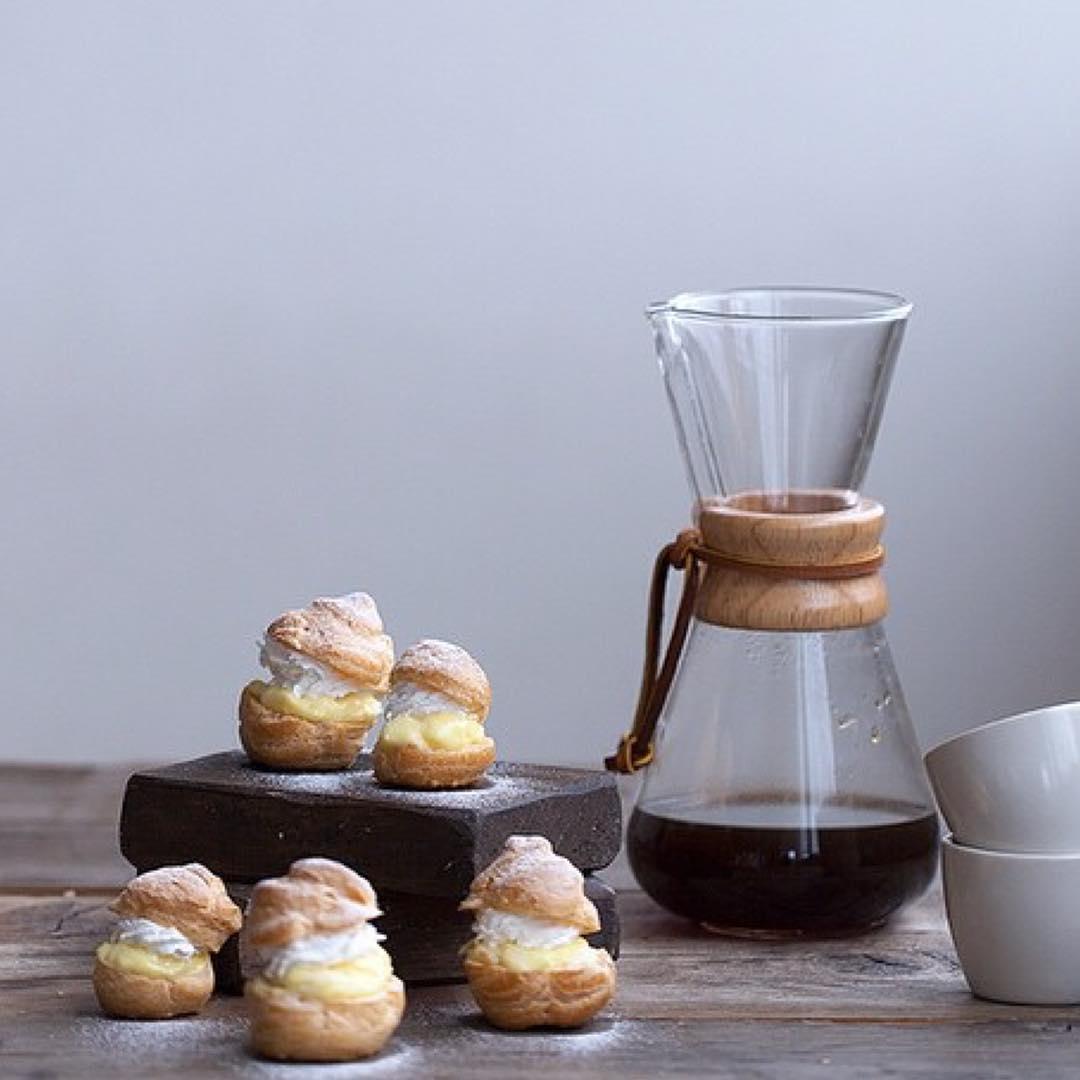 Specialkaffebranschens mästare