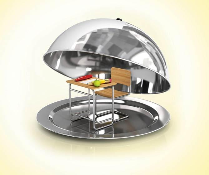 Mat- och restaurangbranschen i topp om svenskarna skulle starta eget