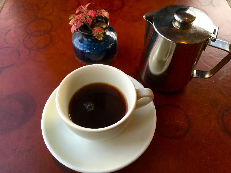 Robbans bästa besöker: A.B.Café