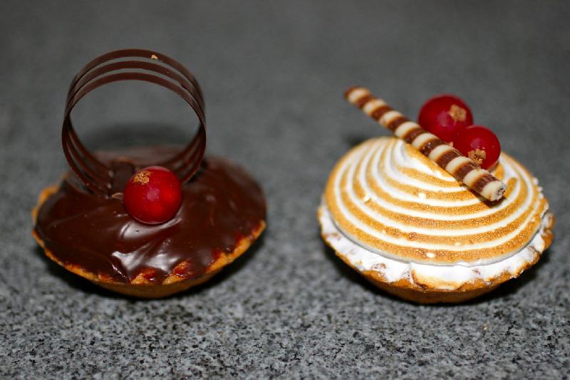 Robbans bästa besöker: Gourmandise