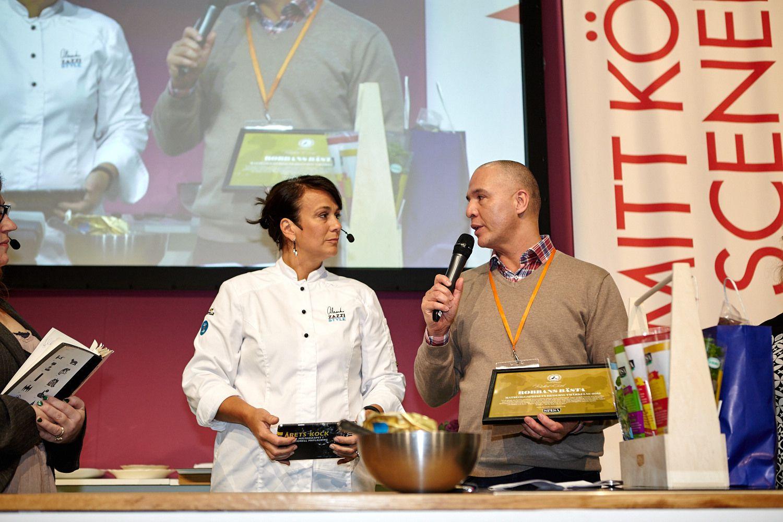 Nättrollens motpol – Sveriges mest altruistiske matbloggare!