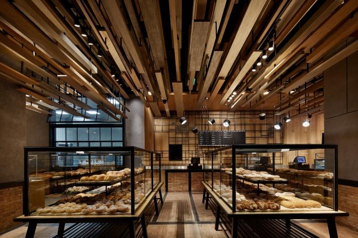 Häftiga bagerier och konditorier i världen: With Wheat bakery