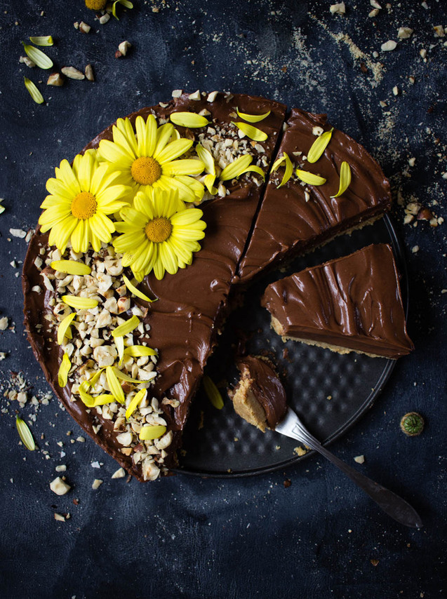 Dagens recept: Nutella cheesecake