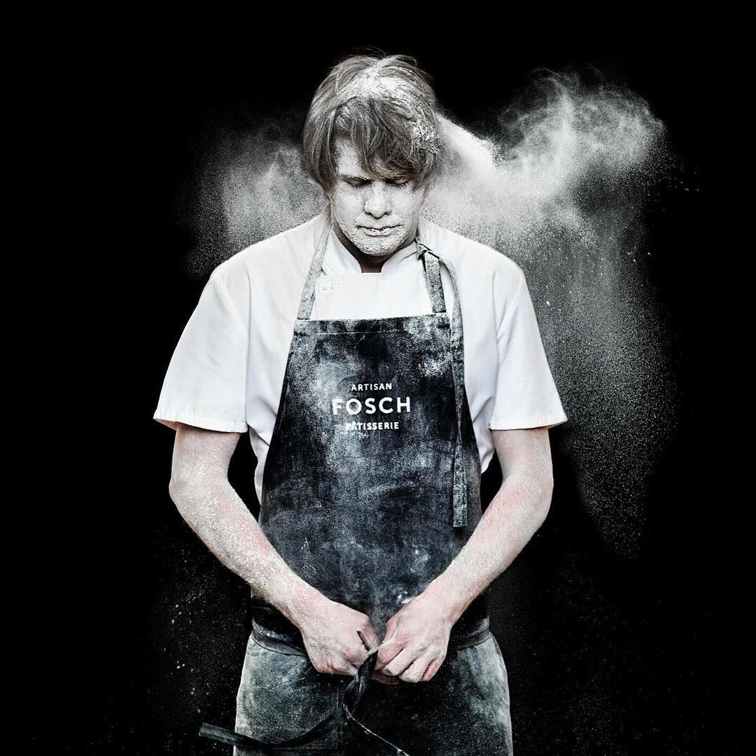 Fosch Artisan Pâtisserie Stockholm