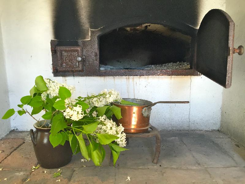 Robbans bästa besöker: Sussis gårdsbageri