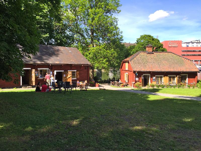 Robbans bästa besöker: Svindersviks Brygghus