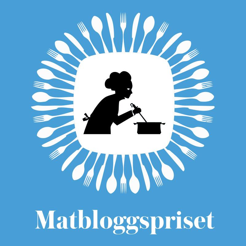 Nominerade bloggar – Matbloggspriset 2016