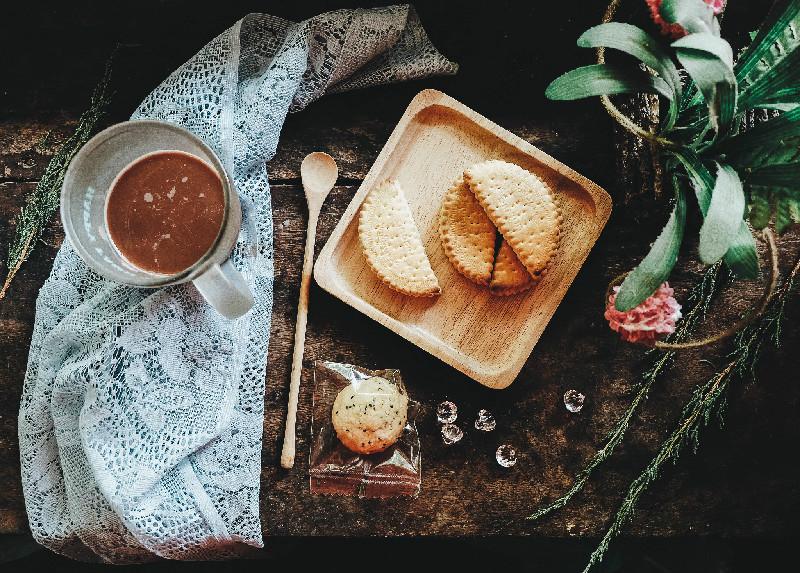 Vilket kaffe passar till mitt bakverk?