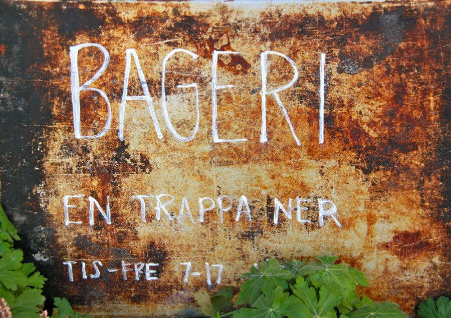 Bullar, kaffe och kultur – Babettes Kafferi & Bageri