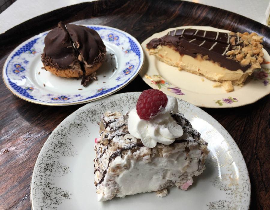 Dagens tips: St Agnes café