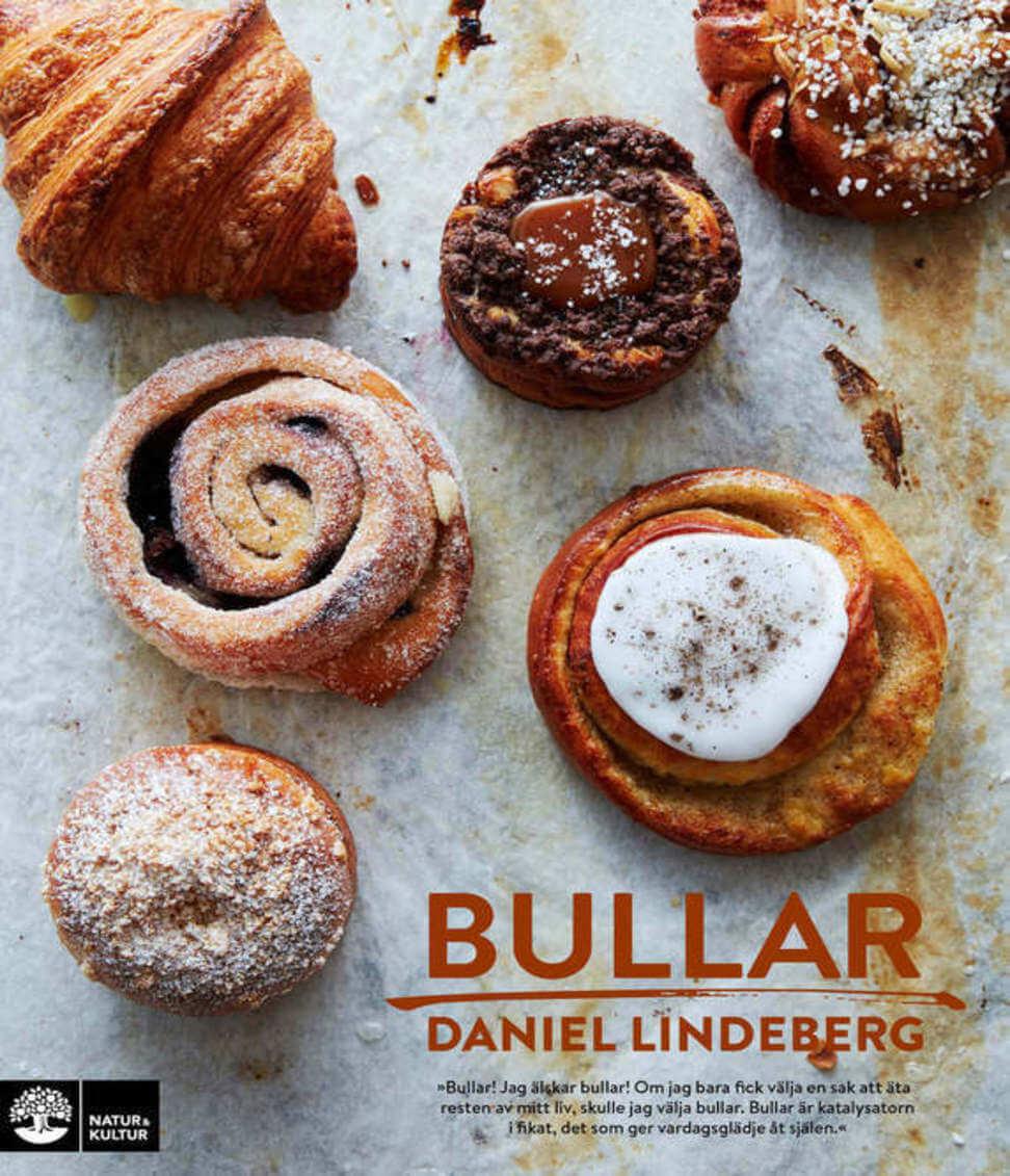 Dagens boktips – Bullar med Daniel Lindeberg