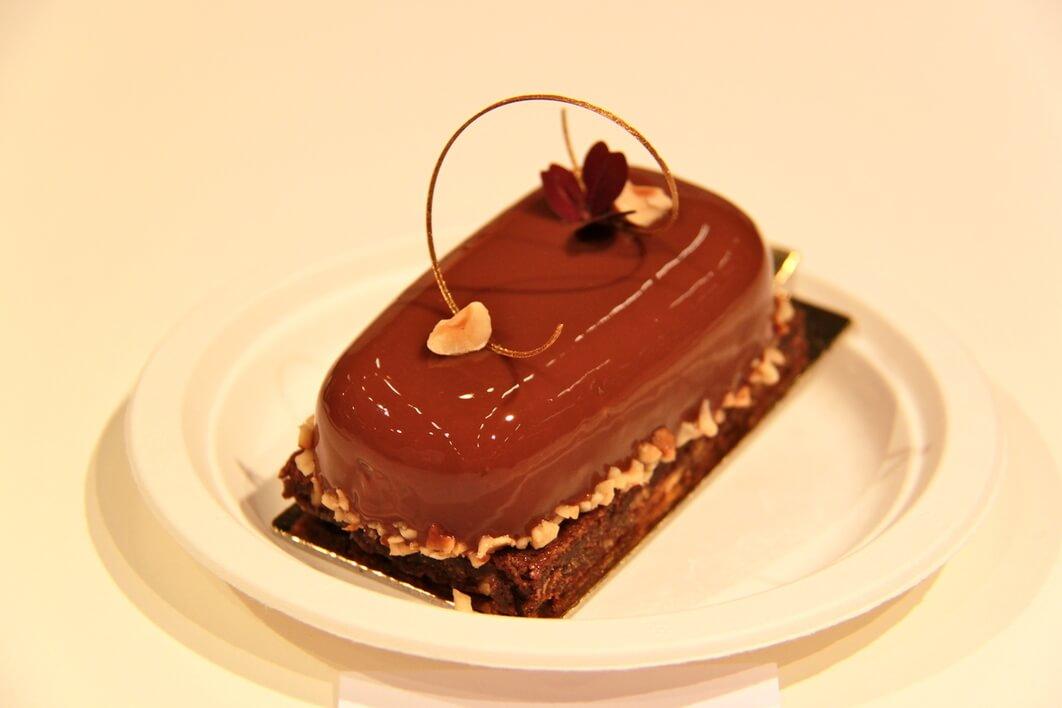 Vinnare av Årets Chokladbakelse – Magnus Johansson Bageri & Konditori