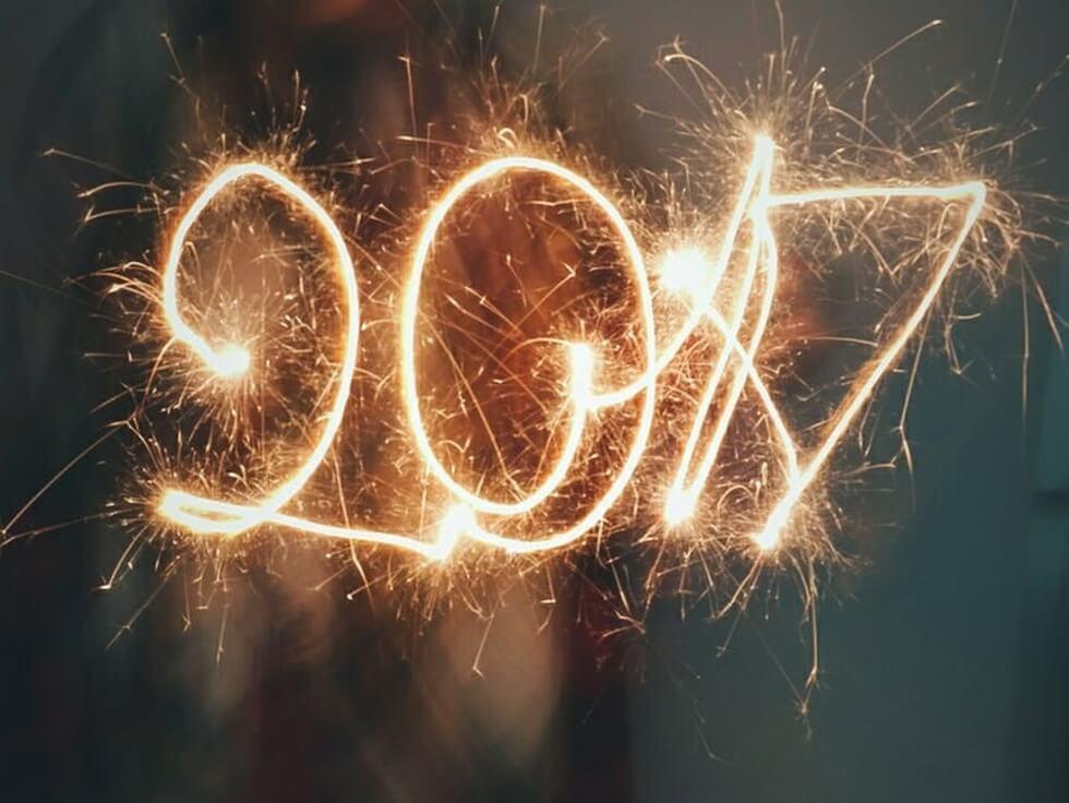 Robbans bästa årskrönika 2017
