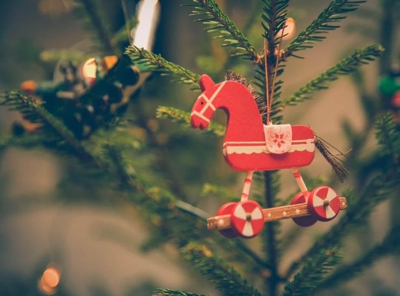 Pysseltips inför julen