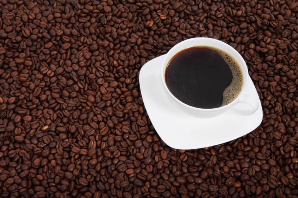 Vaskar du kaffe?