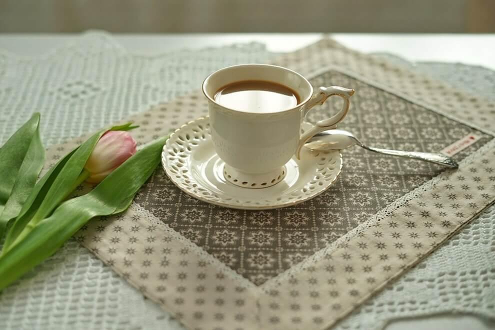 Hur trovärdiga är White Guide Café?