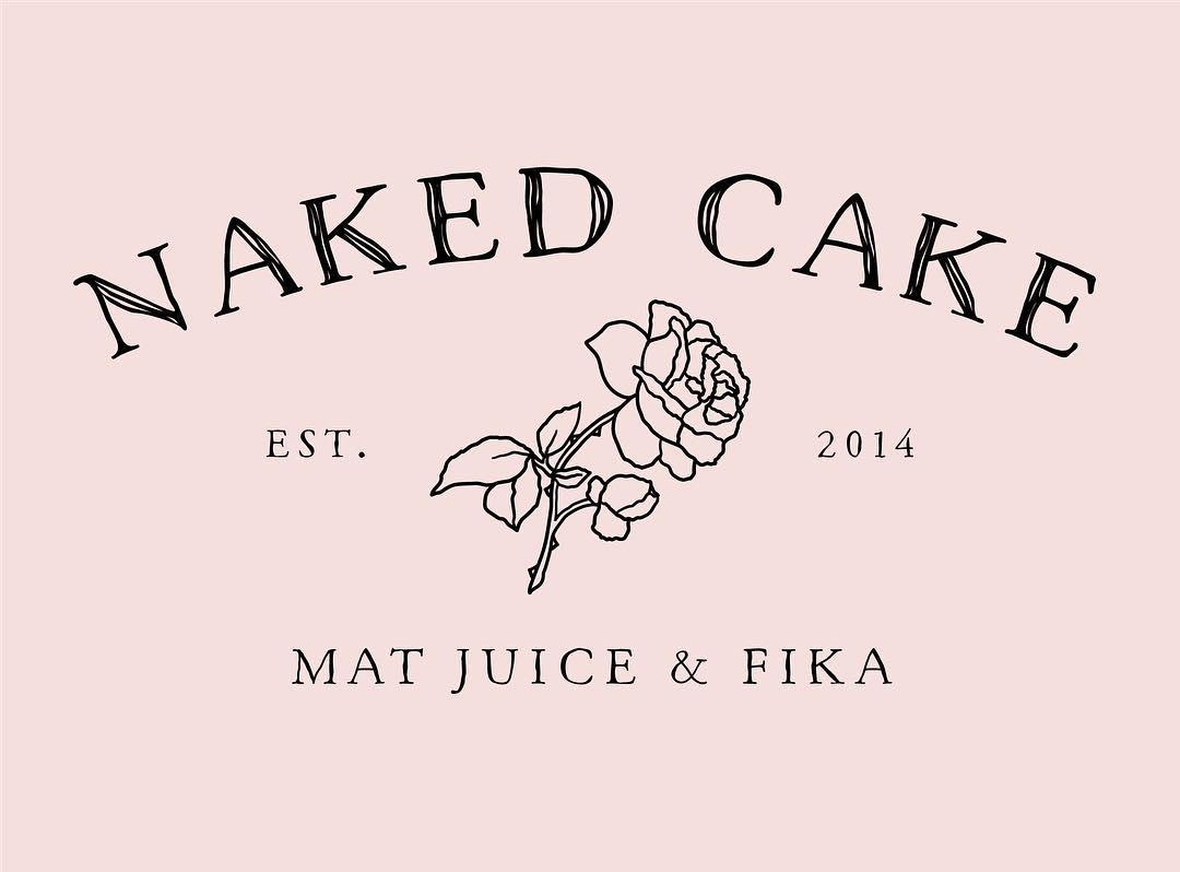 Naked Cake har åter öppnat