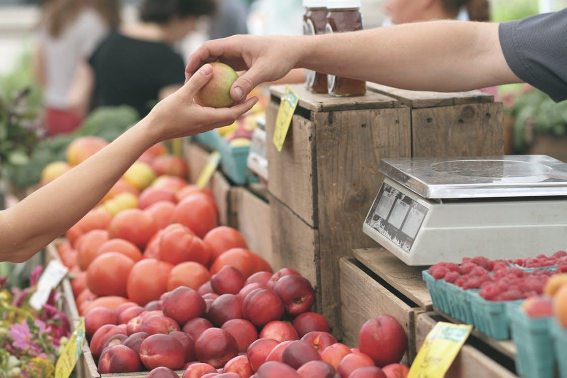Dagens app-tips – gårdsbutiker i Sverige
