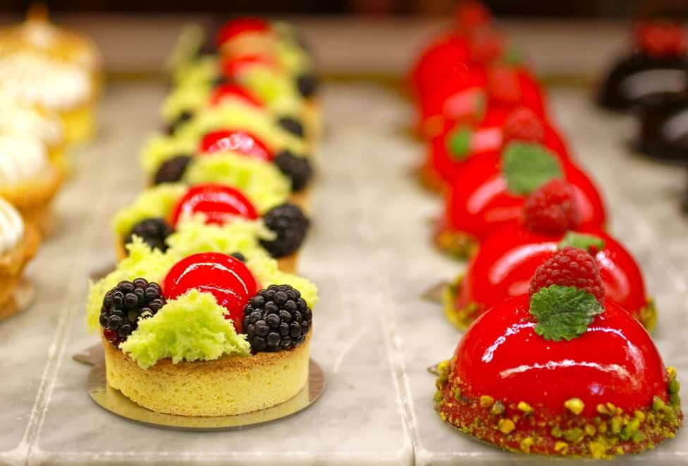 Desserttrender 2020 – läs konditorernas framtidsspaningar