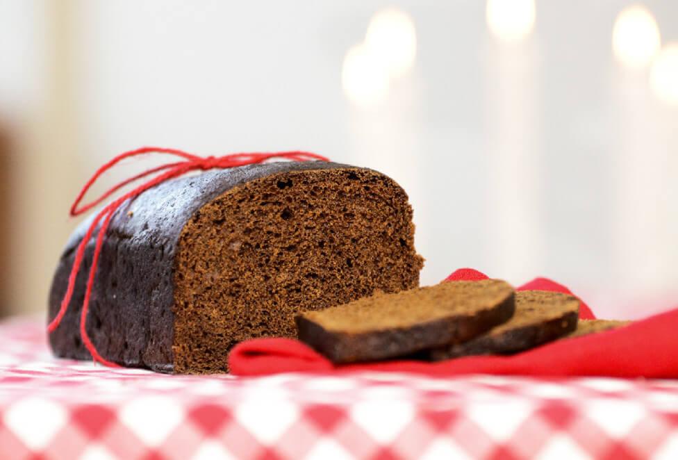 Vörtbröd – med eller utan russin?