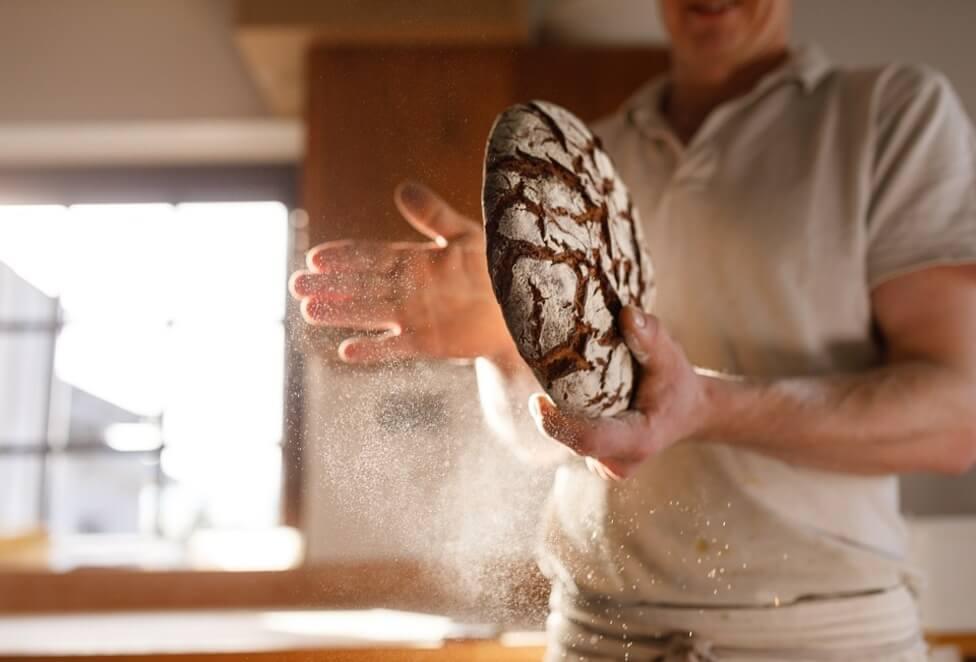 Jesper Långström: Tankar kring bageri/konditoribranschens överlevnad
