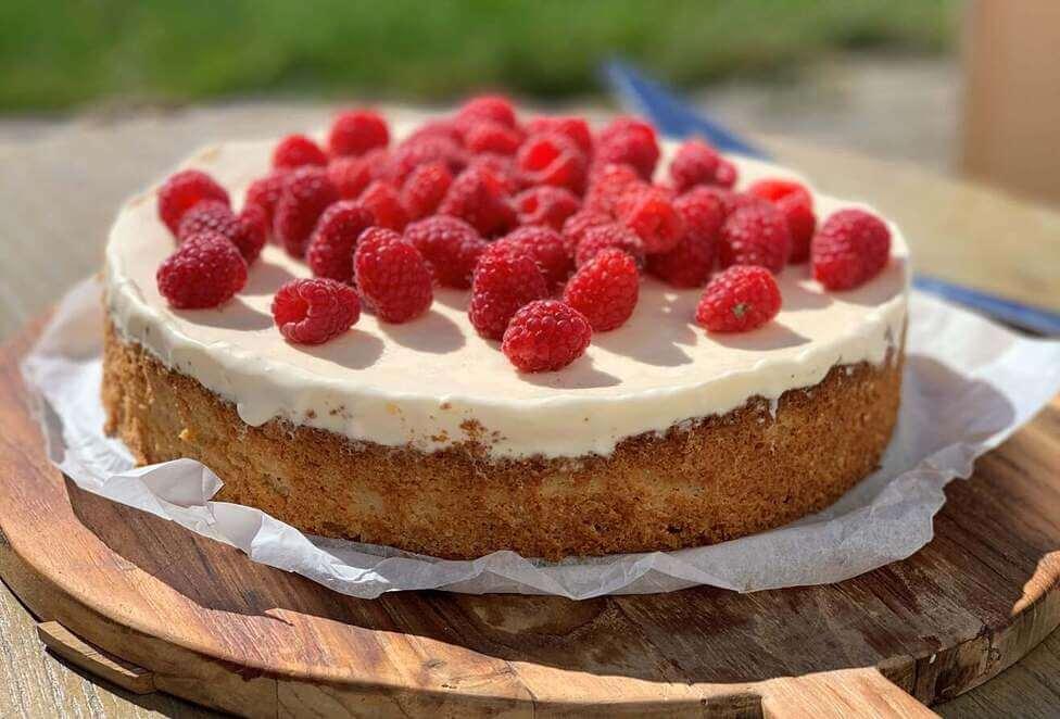 Veckans blogg – Annikas Bakery House